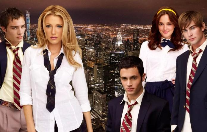Gossip Girl, 121 episodios de amoríos y amores reales