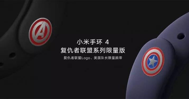 Xiaomi Mi Band 4 caractersticas precio y modelos de la nueva pulsera