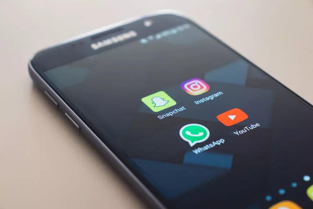 WhatsApp como prueba en una denuncia