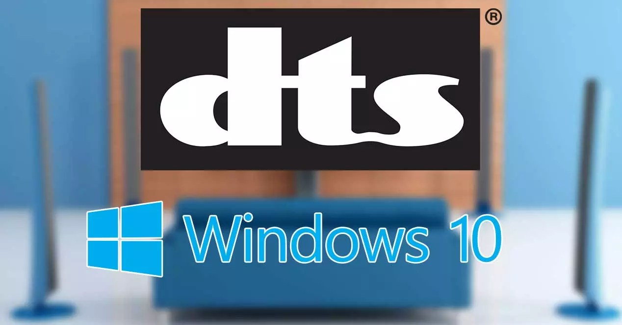 ▷Windows 10 ya permite usar el sonido surround DTS:X, rival