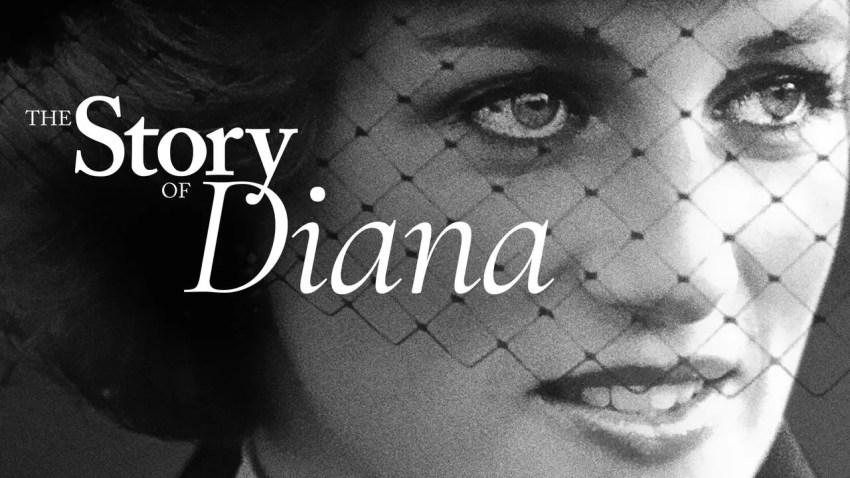 Diana - Best Biography Series