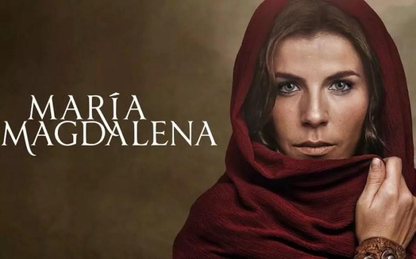 Maria Magdalena - Best Biography Series