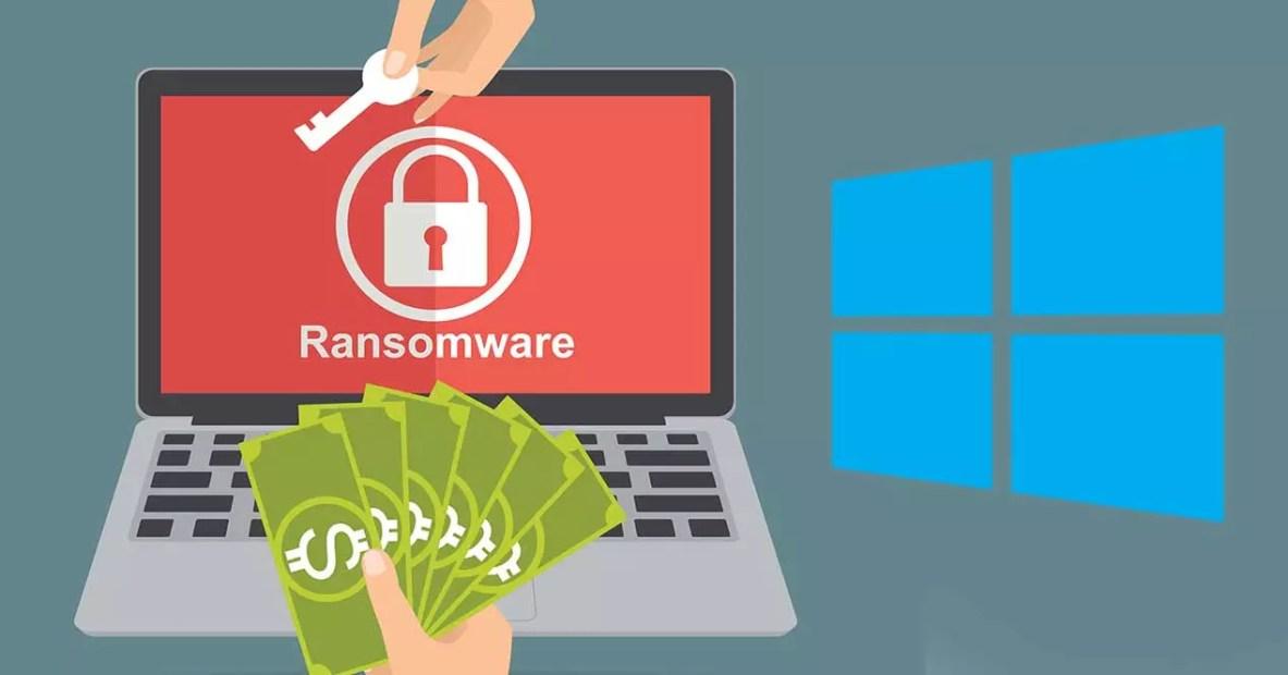 Resultado de imagen para ransomware