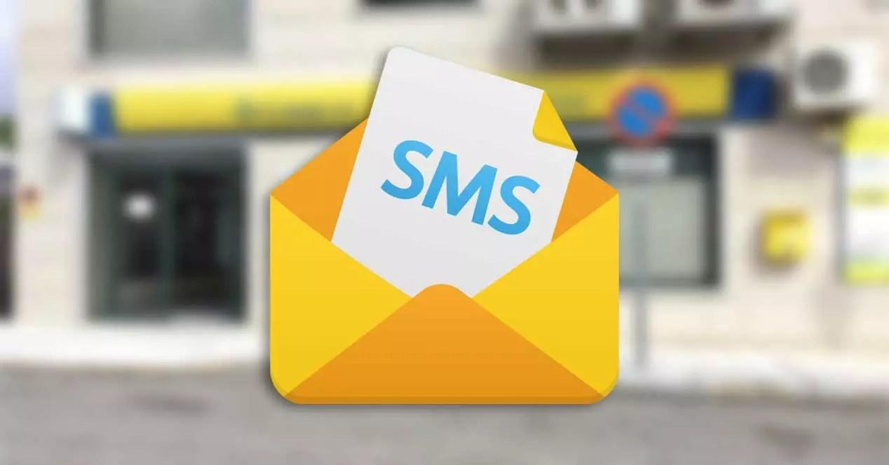 correos sms