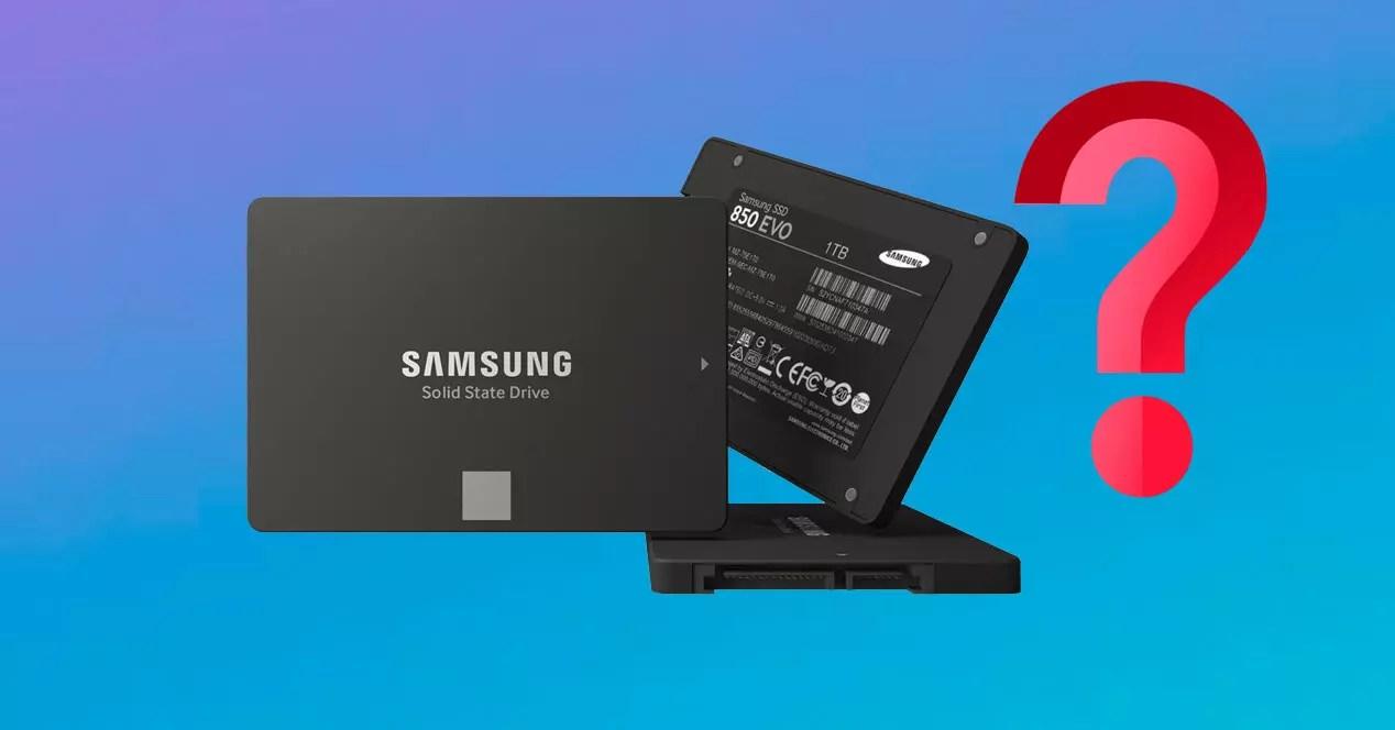 SSD ¿Qué es?