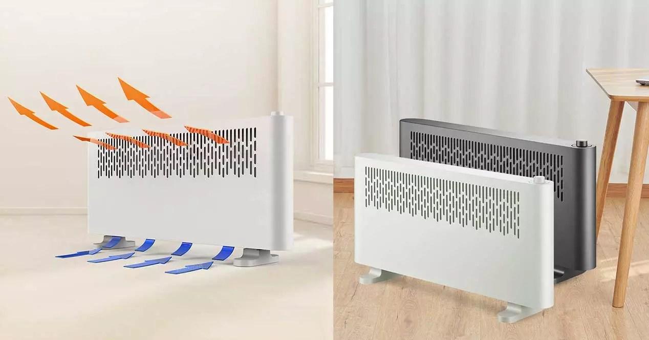 xiaomi radiador