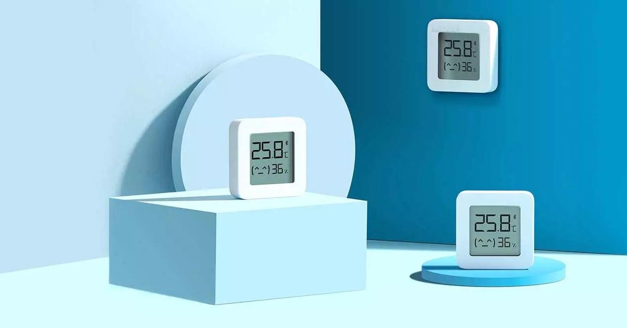 xiaomi termometro higrometro 2