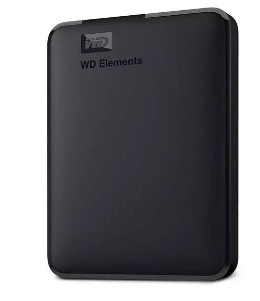 WD Amazon - Accesorios para Smart TV