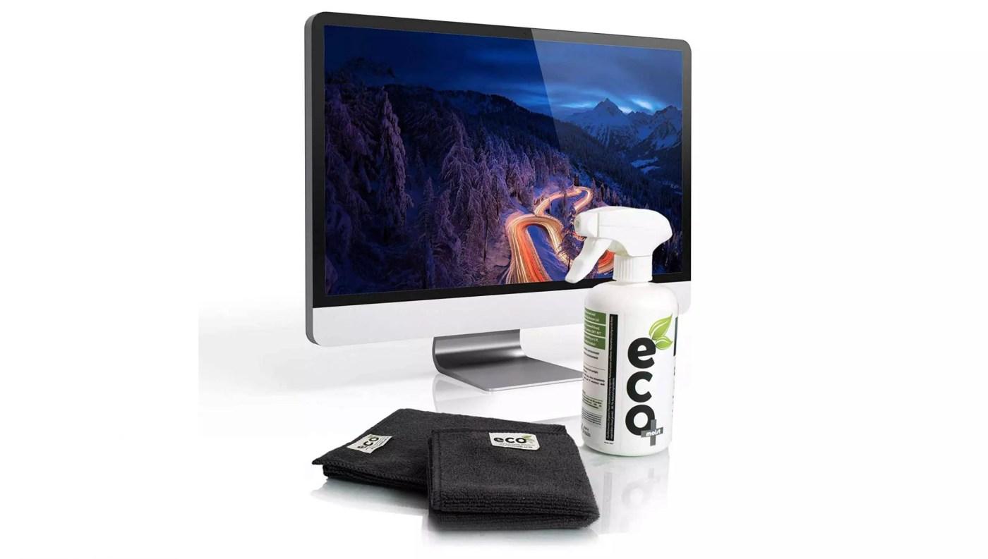 Limpiador de pantalla - Accesorios para Smart TV