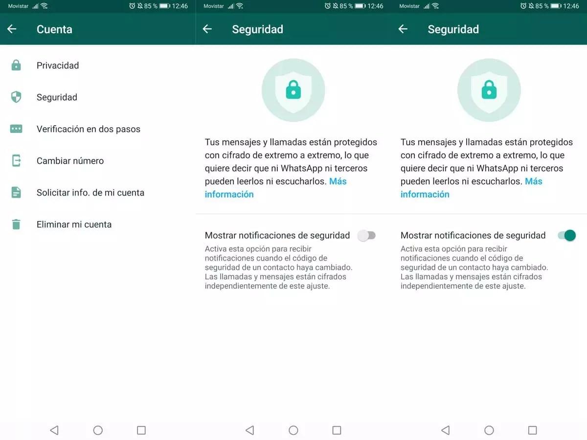 WhatsAppアカウントを保護するためのヒントとコツ  ITIGIC