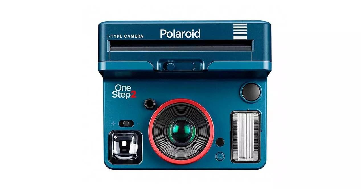 Polaroid Stranger Things - cámaras instantáneas