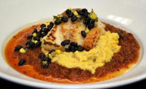 food photography for menu website