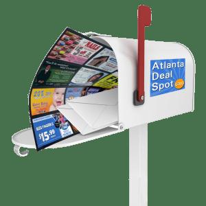 Atlanta Direct Mail Marketing Company