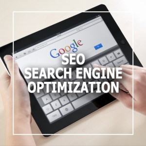 Google Search Engine Optimization SEO