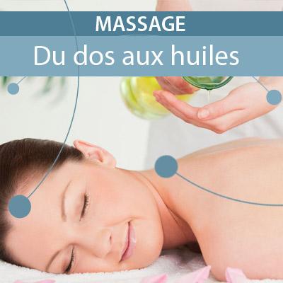 Formation au massage AMMA