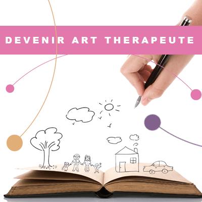 Devenir art thérapeute