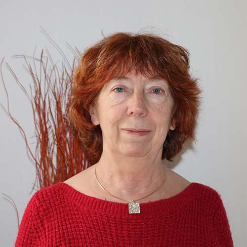 Fondatrice Adformation Agnès Depardieu