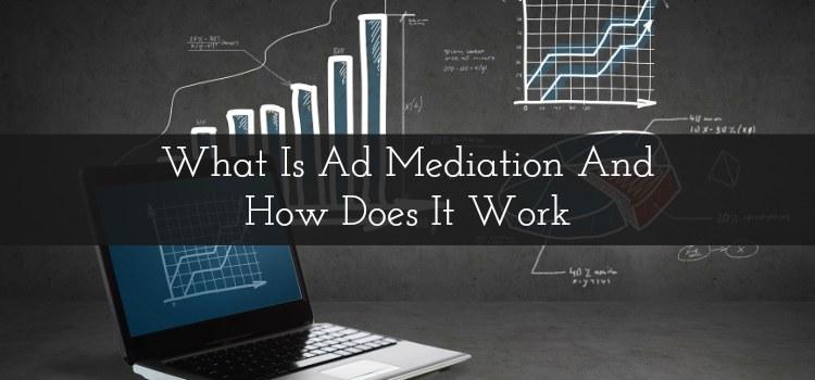 ad mediation service