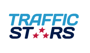 TrafficStars ad network logo