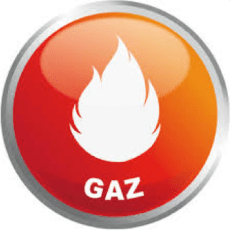 gaz diagnostic