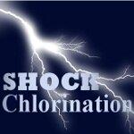 Inorganic Chlorine for Shock Dose
