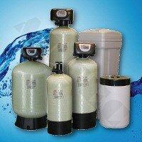 Επαγγελματικοί Αποσκληρυντές Νερού