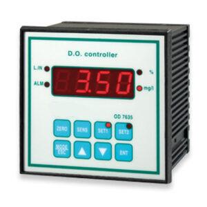 OD7635 οξυγονόμετρο