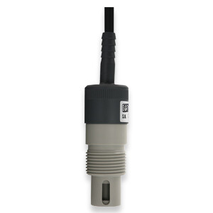 SI311 E.C. probe with built-in RTD Pt100