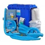 Absorbents and Spill Kits