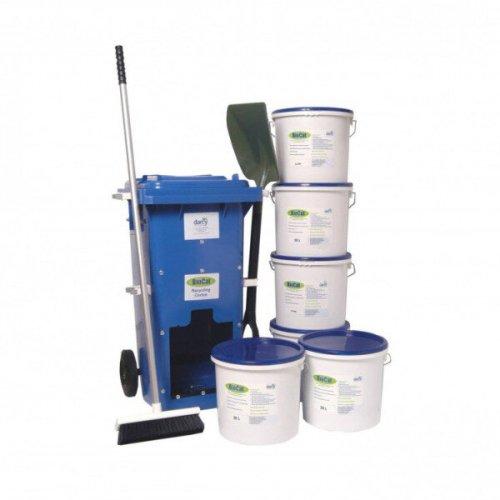 BioCat Recycling Centre Starter Kit