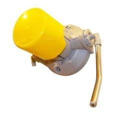 Xειροκίνητο Dispenser Απορρυπαντικών Λάντζας
