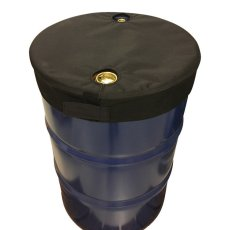 Μονωτικό Καπάκι για μεταλλικά ή πλαστικά Βαρέλια