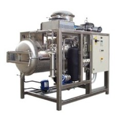 DRYERS for Waste from 250 to 1.000 l/day