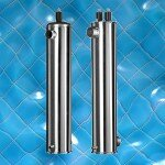 UV Pool Water Disinfection Units