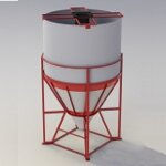 Sludge Thickeners up to 20 m3