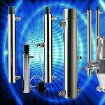 Συσκευές Απολύμανσης Νερού με Ακτινοβολία UV