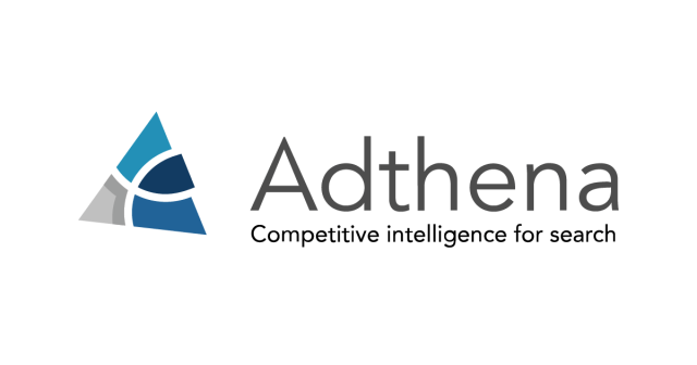 Adthena - Competitive intelligence for search