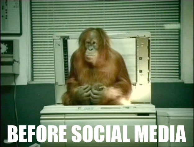 Before Social Media
