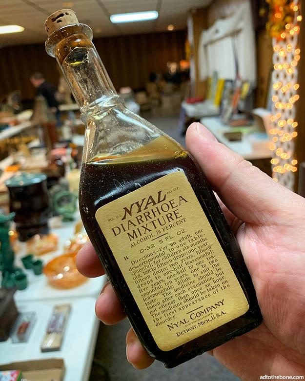 Nyal Diarrhoea Mixture