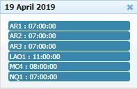 Adu Ayam PW - Jadwal Sabung Ayam 19 April 2019