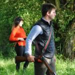 Adrien Deflandre - Porte fusil aduck