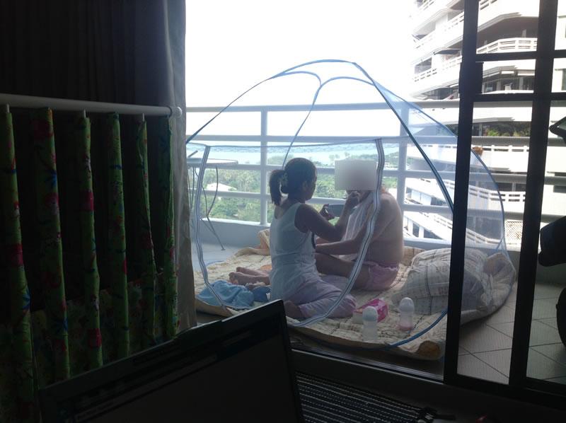 Adult Baby Nursery Bangkok Thailand