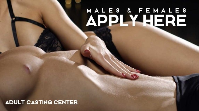 Adult porn jobs