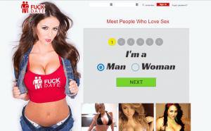 Fuckdate legit dating sites
