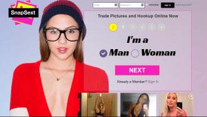 Snapsext legit dating sites