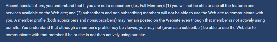 Wild Buddies active membership1