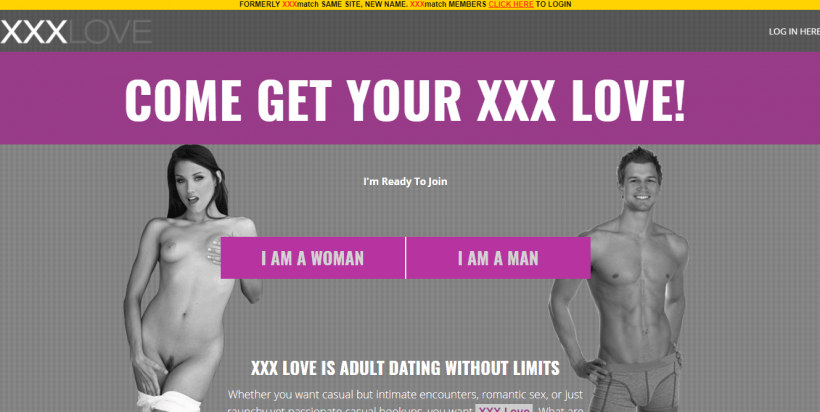 XXXLove.com screencap