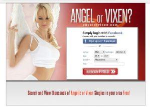 AngelorVixen.com screencap