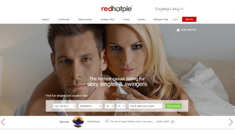 RedHotPie.com screencap