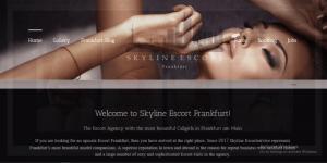 Skyline Escort Review screenshot